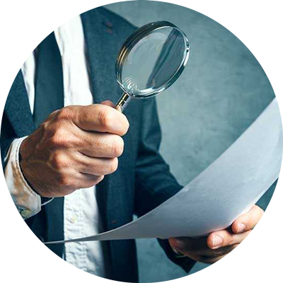 Record & Document Search
