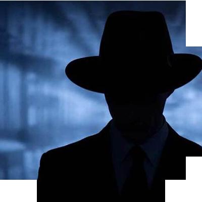 General Investigator