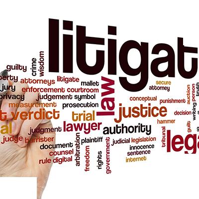 Litigation Support Investigation
